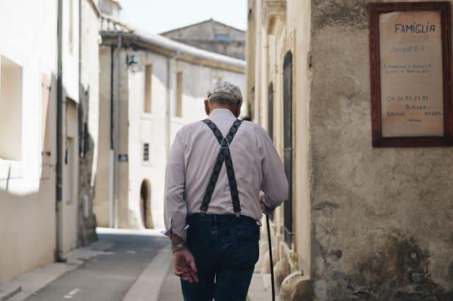 Din privatøkonomi har blandt andet betydning for din tilværelse som pensionist
